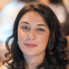 Tania Seif