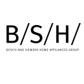 BSH Bosch and Siemens Home Appliances Group