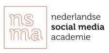 The Dutch Social Media Academy (NSMA)